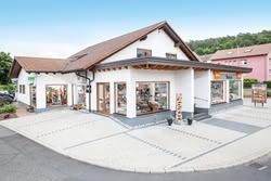 Außendienst Hirsch GmbH Forst- und Gartengeräte