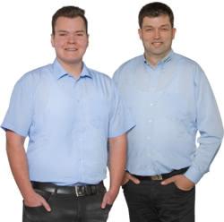Teamaufnahme Agravis Technik Münsterland Ems-GmbH
