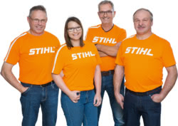 Teamaufnahme Dietrich-Scheurle GmbH