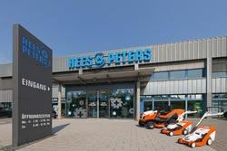 Außendienst HEES + PETERS GmbH