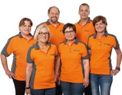 Teamaufnahme Holzmeyer W & W GmbH