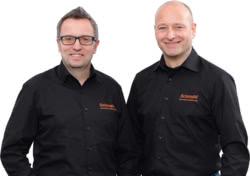 Teamaufnahme Schmahl GmbH