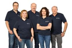 Teamaufnahme Will Landtechnik GmbH & Co. KG