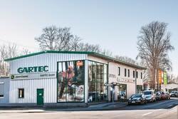 Außendienst Gartec Garten-Technik-Zentrum Berlin-Brandenburg GmbH