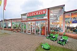 Außendienst Frank Glockzin Kommunal- und Motorgeräte Vertriebsgesellschaft mbH