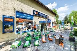 Außendienst Fachmarkt für Garten, Haus & Handwerk