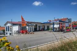 Außendienst M&R Tankstelle