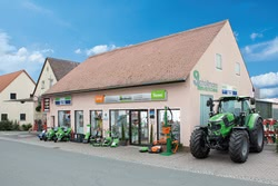 Außendienst Schöllmann Landtechnik GmbH