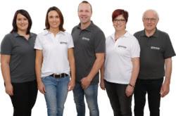 Teamaufnahme Gerhard Götz GmbH