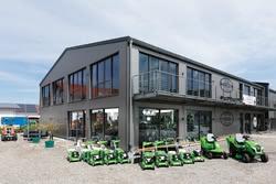 Außendienst Landtechnik & Schlosserei KELLER