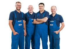 Teamaufnahme Schmidt & Co GmbH