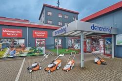 Außendienst Deterding GmbH