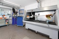 Innenansicht Ernst Markmiller GmbH