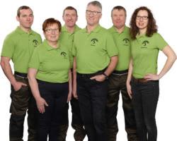 Teamaufnahme Sabel GmbH