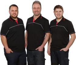 Teamaufnahme Klinger GmbH
