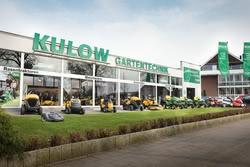 Außendienst Kulow GmbH