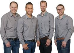 Teamaufnahme Werner Julmi GmbH Motorgerätecenter