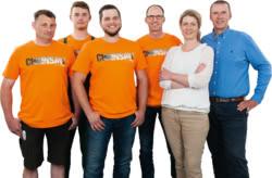 Teamaufnahme Seemann Landmaschinen GmbH & Co. KG