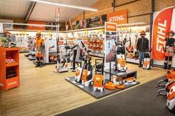 Innenansicht Ernst Hasselbring GmbH & Co.KG
