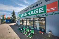 Außendienst Grünhage Baumaschinen e.K. Inh. Hans Kadelka