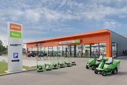 Außendienst Wüst Motorgeräte GmbH