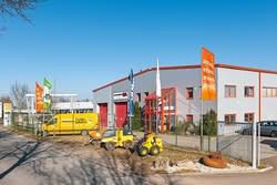 Außendienst BVA - Ingolf Müller GmbH