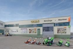 Außendienst WMS Vertriebs GmbH