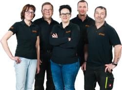 Teamaufnahme RHD Oder-Spree e.G.