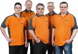 Teamaufnahme Philipp Einzel- u. Großhandels GmbH