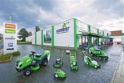 Außendienst Niemeier Technik Fachmarkt