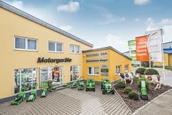 Außendienst Melkzentrum Maget GmbH & Co.KG