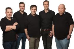 Teamaufnahme Hans Zöls