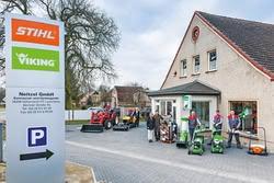 Außendienst Neitzel GmbH