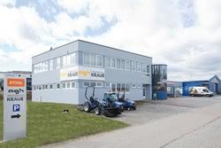 Außendienst Motorgerätehaus Krauß GmbH & Co. KG