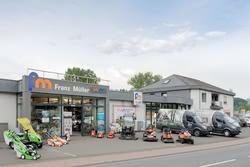 Außendienst Franz Müller GmbH