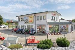 Außendienst Ernst Land-Forst-Gartentechnik GmbH