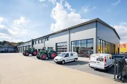 Außendienst Willi Becker Landmaschinen GmbH & Co. KG