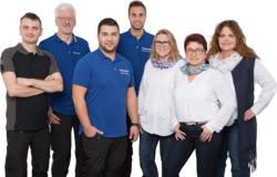 Teamaufnahme Ernst Markmiller GmbH
