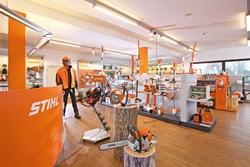 Innenansicht Timm Maschinen GmbH