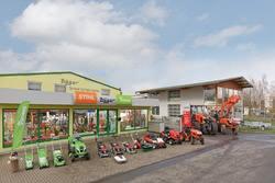 Außendienst Zieger-Technik für Feld und Garten GmbH