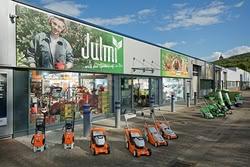 Außendienst Werner Julmi GmbH Motorgerätecenter