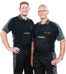 Teamaufnahme Schulze GmbH