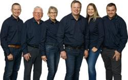 Teamaufnahme Lückingsmeier Garten- und Motorgeräte