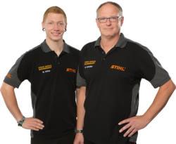 Teamaufnahme Wesch Baubedarf GmbH