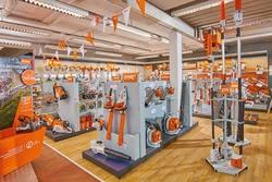 Innenansicht Deterding GmbH