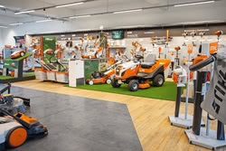 Außendienst Gartenland GmbH